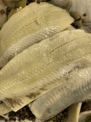 Pickled Herring Fillets