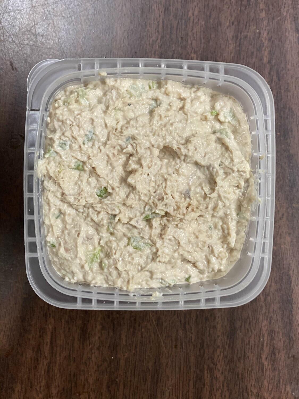 Premium Tuna Salad