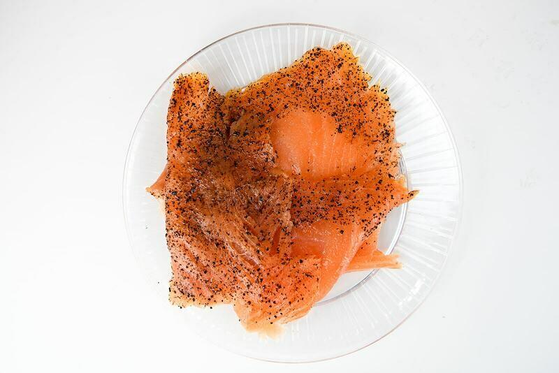 Pastrami Nova
