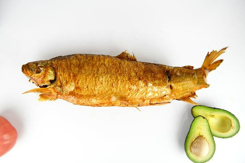 Smoked Whitefish