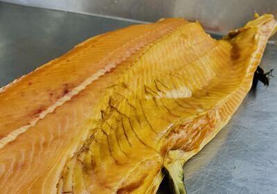 Wild King Salmon