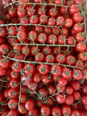 Tomate cerise grappe (le kg)