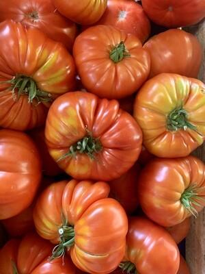 Tomate coeur de boeuf (le kg)