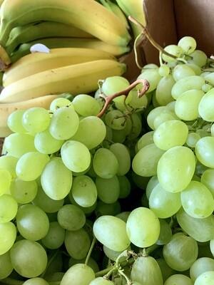 Raisin blanc (le kg)