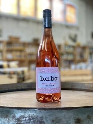 Vin rosé - Comté Tolosan