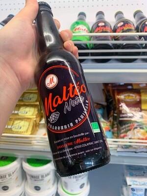 Bière noire (33cl)