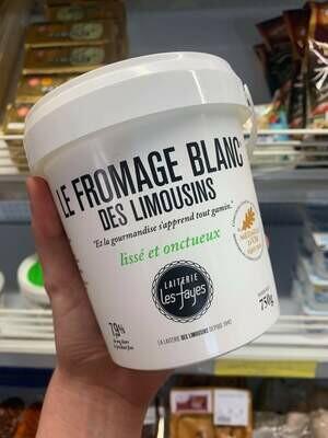 Fromage blanc des Limousins