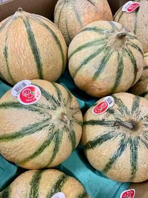 Melon Benac (la pièce)