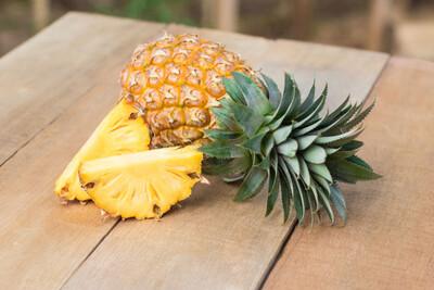Ananas (la pièce)