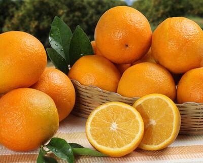 Orange (le kg)
