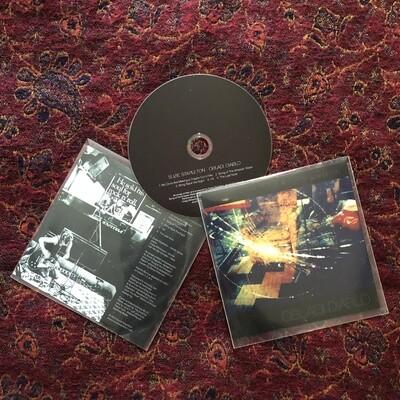 Obladi Diablo - CD