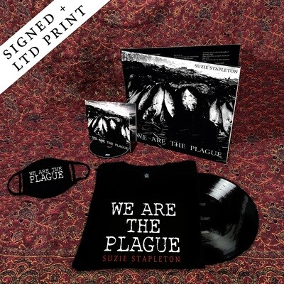 Deluxe Bundle (Signed)