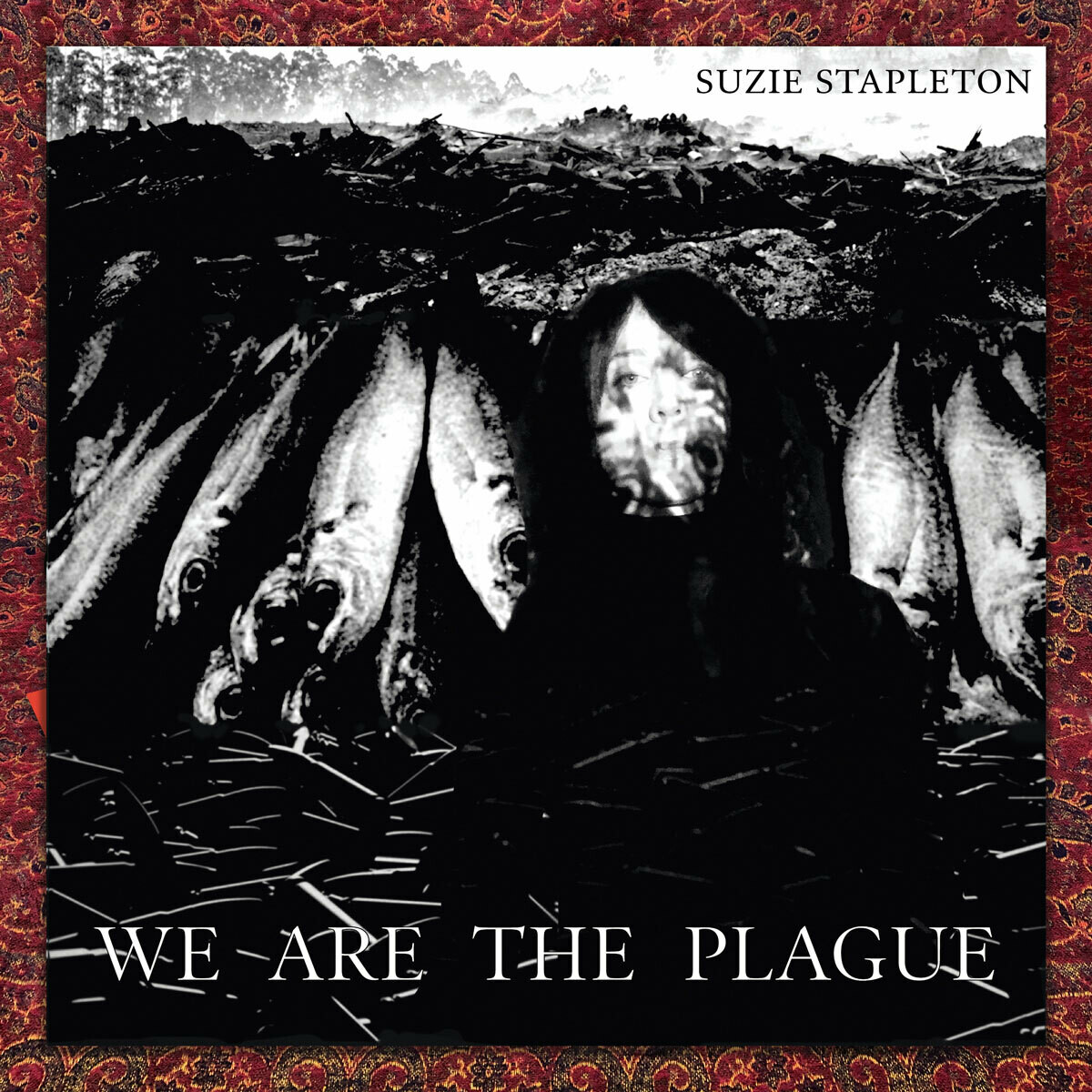We Are The Plague - Digital Album