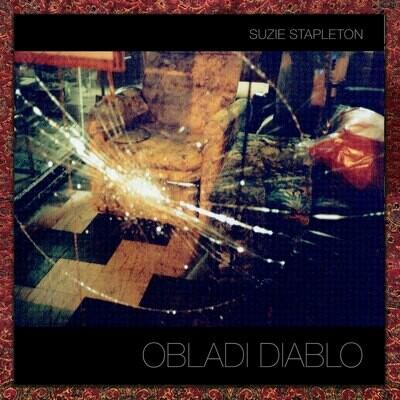 Obladi Diablo - Digital Album