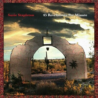 45 Revelations Per Minute  - Digital Album
