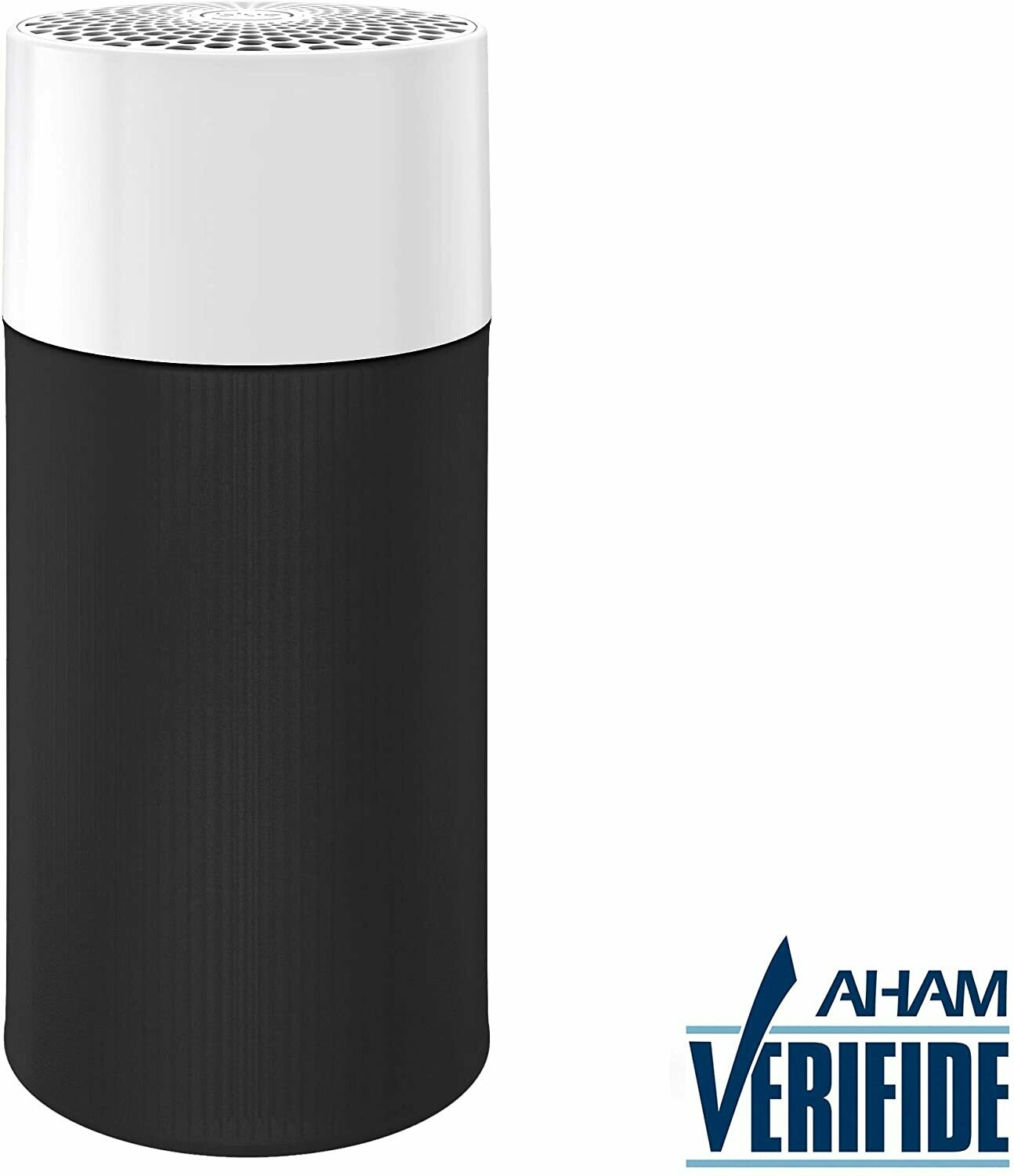 Blue Pure 411 Air Purifier 3 Stage with Two Washable Pre-Filters, Particle, Carbon Filter, Captures Allergens, Odors, Smoke, Mold, Dust, Germs, Pets, Smokers, Small Room
