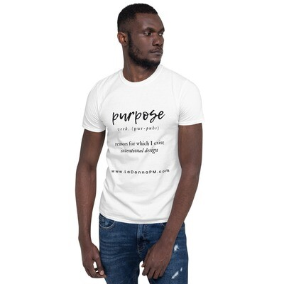 LPM Short-Sleeve Unisex T-Shirt