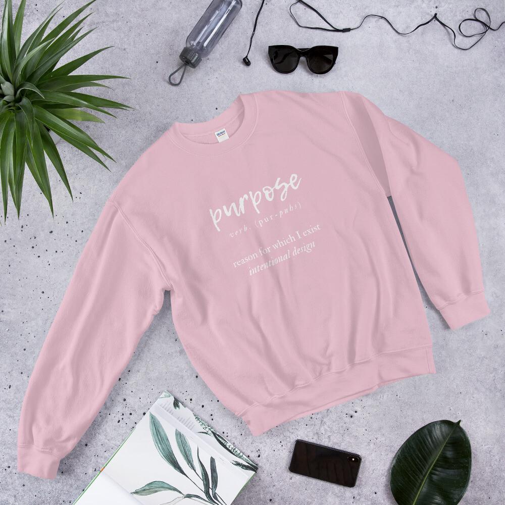 LPM Unisex Sweatshirt