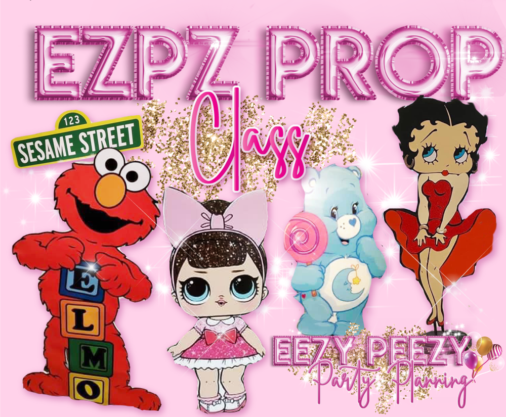 EZPZ Prop Class