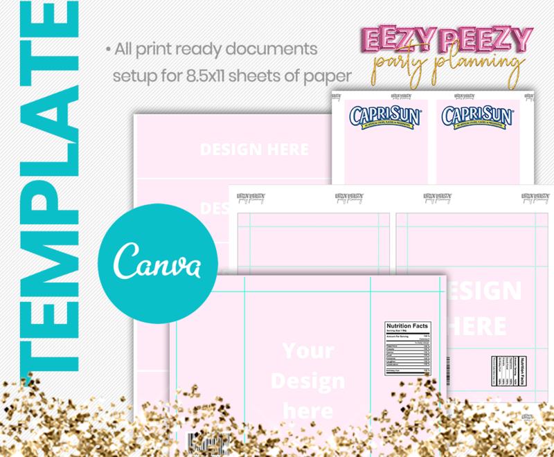 Canva • Starter 4 Pack