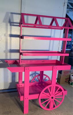 Ezpz Candy Cart