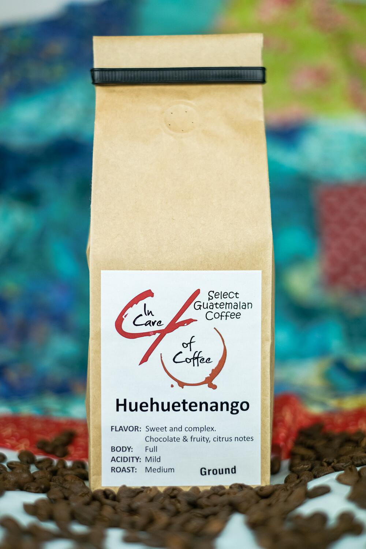 Annual Medium Roast Coffee Subscription