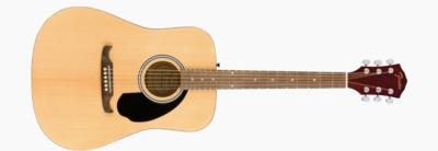 Fender FA125 Acoustic Guitar