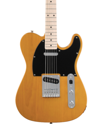 Squier by Fender Affinity Lefty Telecaster