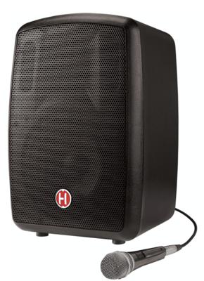 Harbinger RT25 Portable Bluetooth Speaker