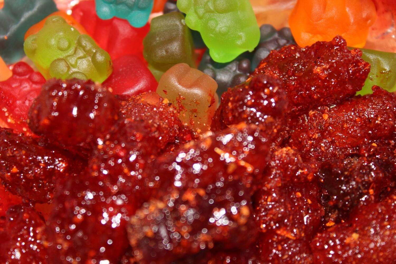 Cheklada Gummy Bears