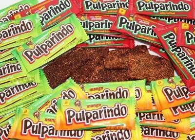 Cheklada Mixed Pulparindos