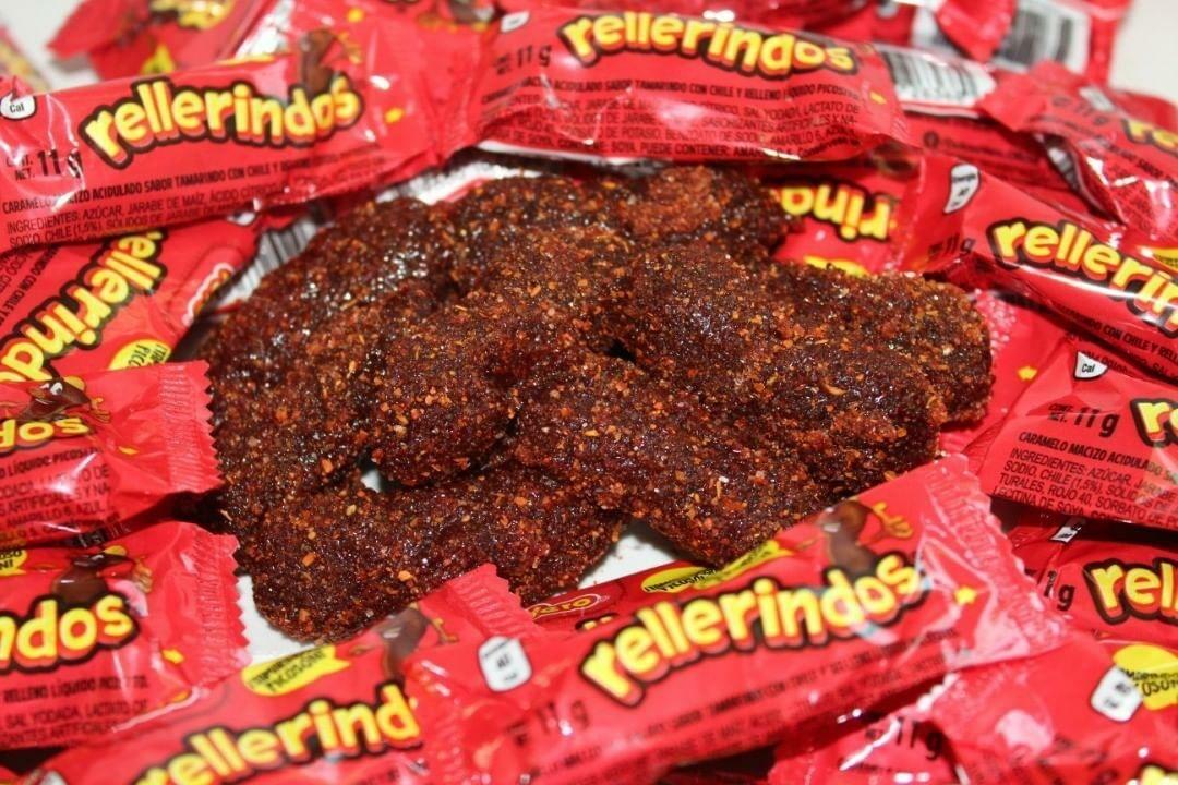Cheklada Tamarindos