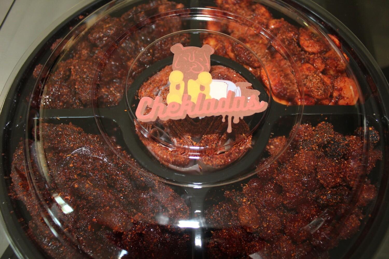Cheklada Platter