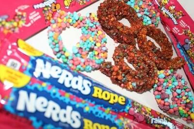 Cheklada Nerds Rope