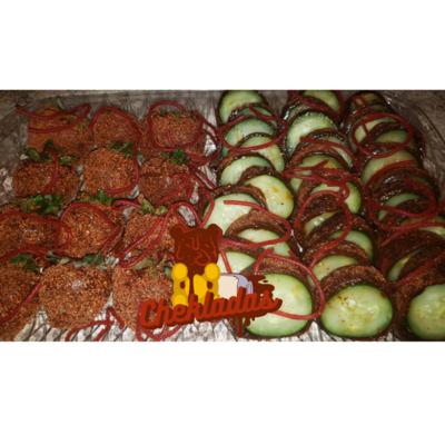 Bundle Tamarindo Fresh Fruit Platter