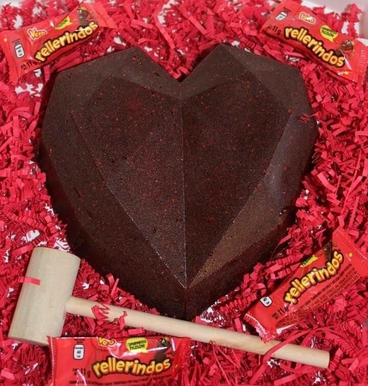 Rellerindo Breakable Heart