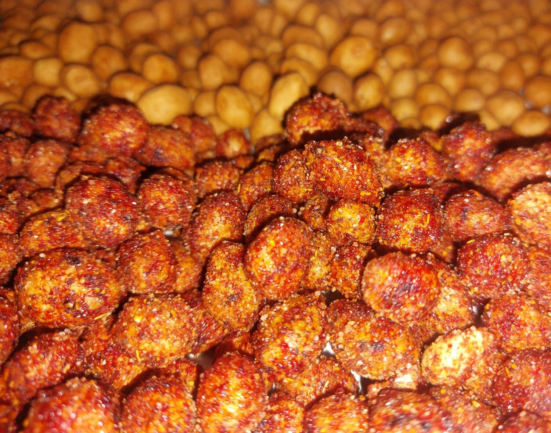 Cheklada Japanese Peanut