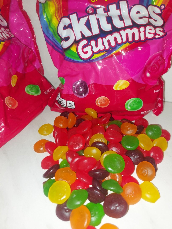 Cheklada Skittles Gummies
