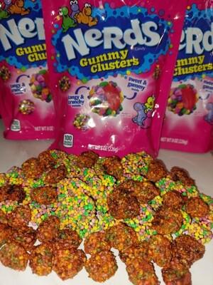 Cheklada Nerd Bites