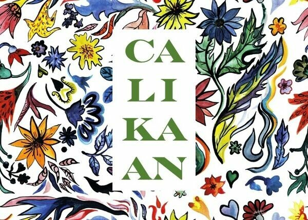 CALIKAAN : PASSION 4 FASHION