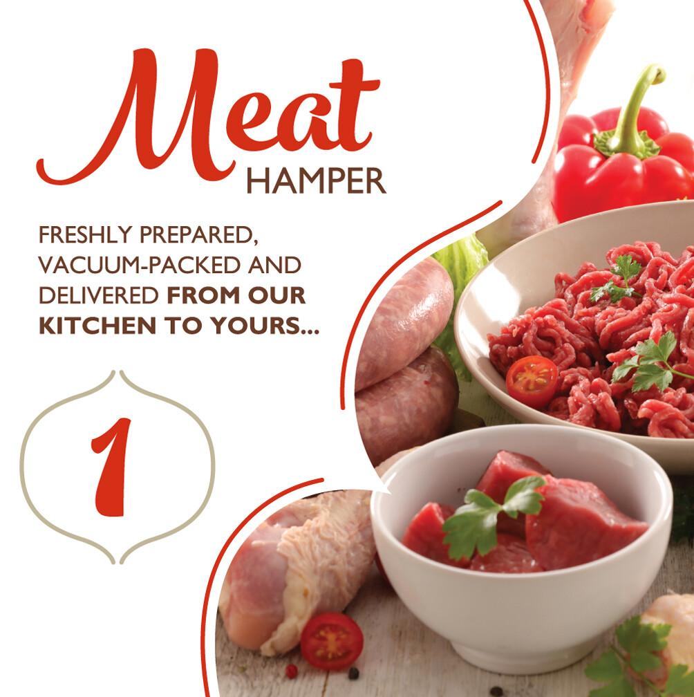 Meat Hamper 1