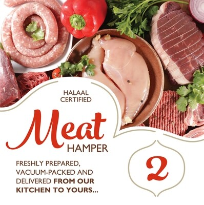 Meat Hamper 2