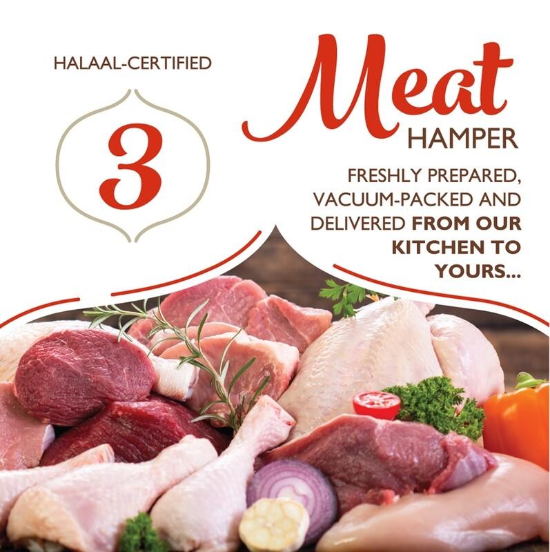 Meat Hamper 3