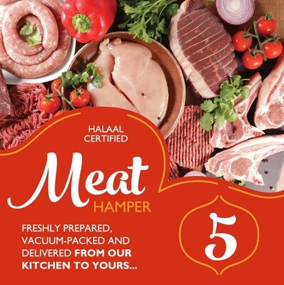 Meat Hamper 5