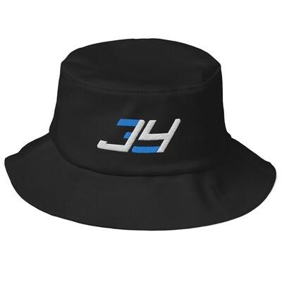 JY34 Bucket Hat
