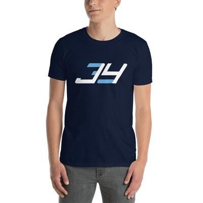 JY34 Unisex T-Shirt