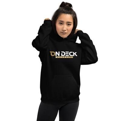On Deck Unisex Hoodie