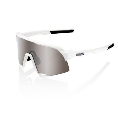 S3 - Matte White - HiPER Silver