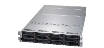 7.68TB All-NVMe Server AMD ________________________  SUPERMICRO SuperServer