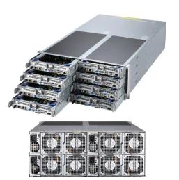 4x NVMe Server AMD  ________________________  SUPERMICRO SuperServer